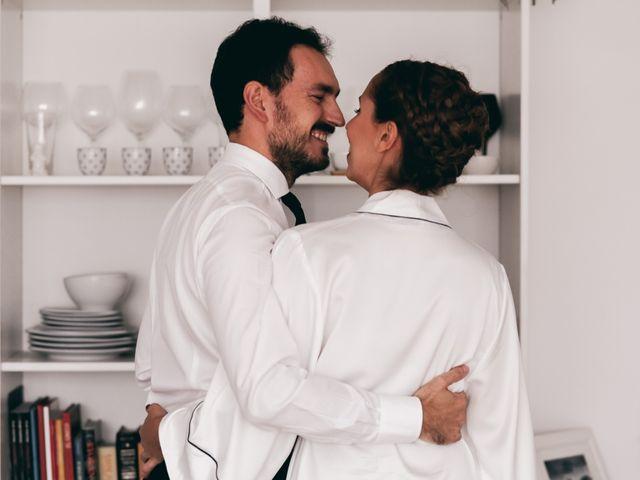 La boda de Jose y Ana en Madrid, Madrid 51
