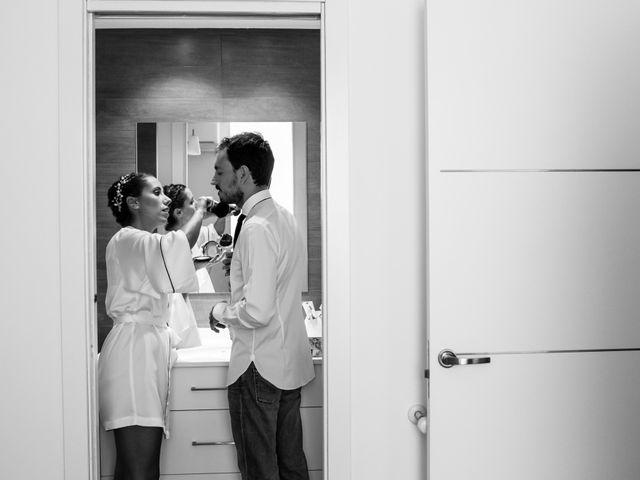 La boda de Jose y Ana en Madrid, Madrid 52
