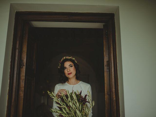 La boda de Javi y Bea en Granada, Granada 19