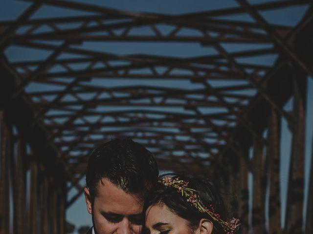 La boda de Javi y Bea en Granada, Granada 50