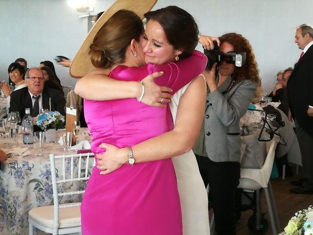 La boda de Luis  y Beatriz  en Alovera, Guadalajara 2