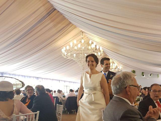 La boda de Luis  y Beatriz  en Alovera, Guadalajara 3
