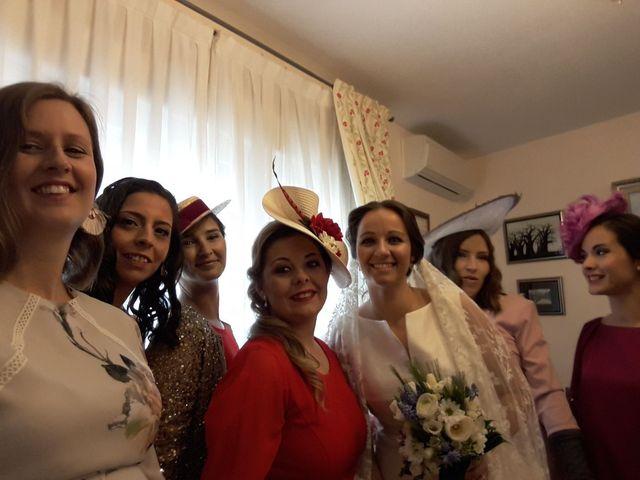 La boda de Luis  y Beatriz  en Alovera, Guadalajara 4