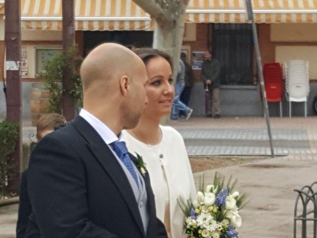 La boda de Luis  y Beatriz  en Alovera, Guadalajara 5