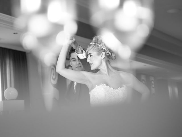 La boda de Fran y Silvia en Granada, Granada 2