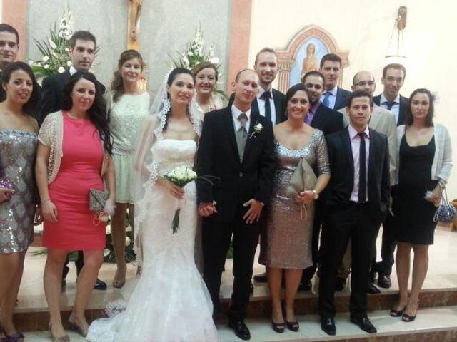 La boda de Anabel y Alberto en Murcia, Murcia 3