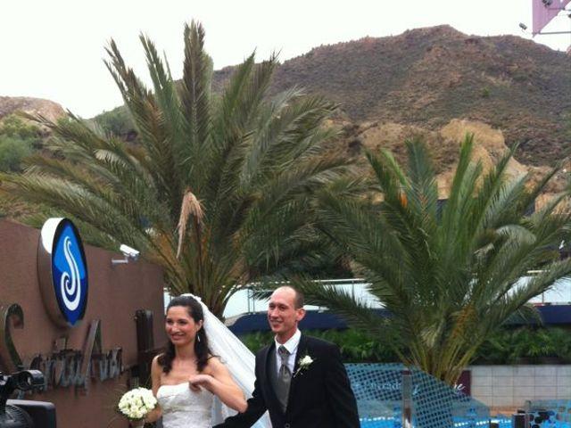La boda de Anabel y Alberto en Murcia, Murcia 6