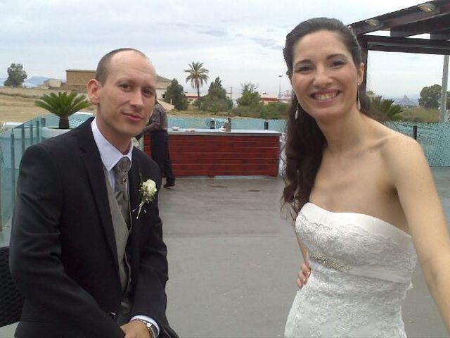 La boda de Anabel y Alberto en Murcia, Murcia 2
