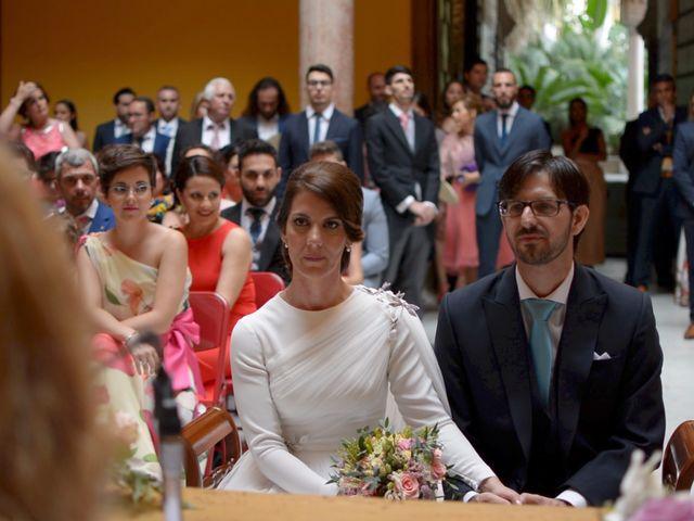 La boda de Juan Carlos y Elena en Sanlucar De Barrameda, Cádiz 6