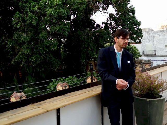 La boda de Juan Carlos y Elena en Sanlucar De Barrameda, Cádiz 11