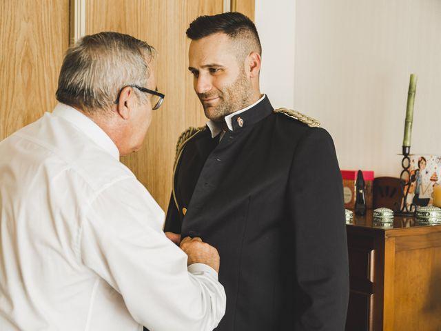 La boda de Jose y Marisa en Viator, Almería 9