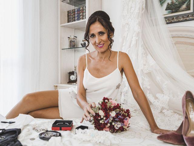 La boda de Jose y Marisa en Viator, Almería 20