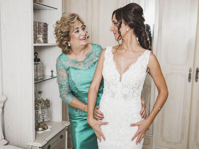 La boda de Jose y Marisa en Viator, Almería 23