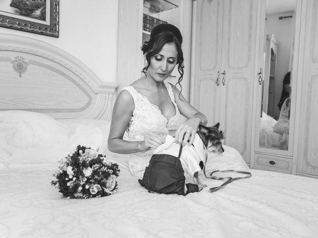 La boda de Jose y Marisa en Viator, Almería 25