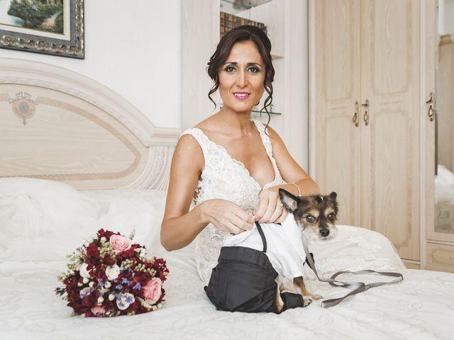 La boda de Jose y Marisa en Viator, Almería 26