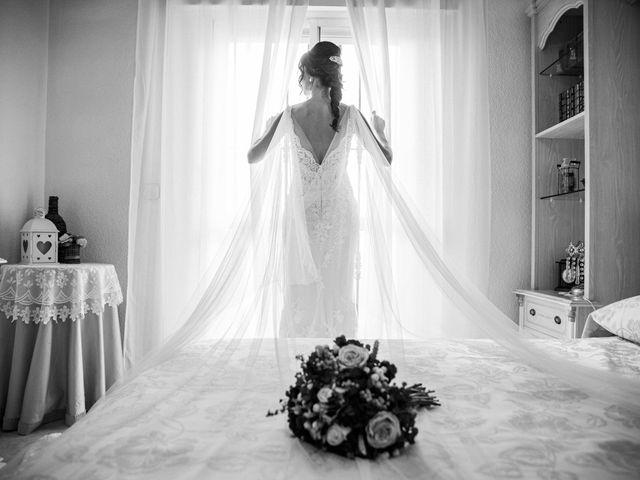 La boda de Jose y Marisa en Viator, Almería 27