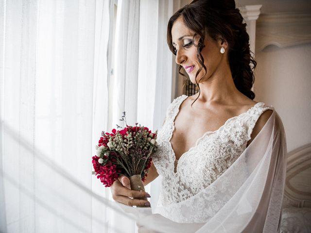 La boda de Jose y Marisa en Viator, Almería 28