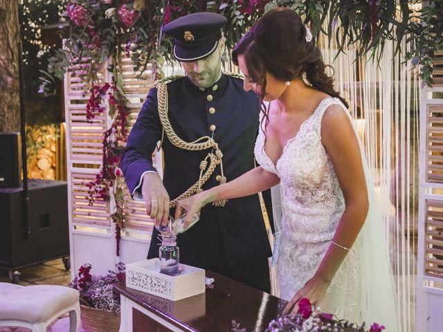 La boda de Jose y Marisa en Viator, Almería 43