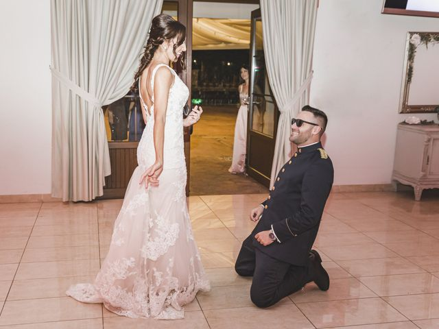 La boda de Jose y Marisa en Viator, Almería 51