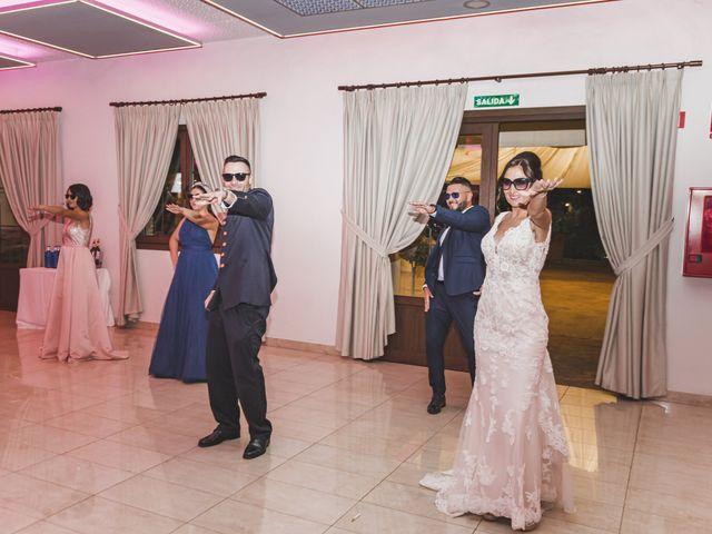 La boda de Jose y Marisa en Viator, Almería 52