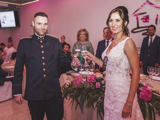 La boda de Jose y Marisa en Viator, Almería 53