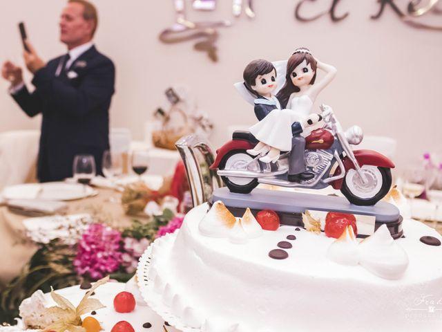 La boda de Jose y Marisa en Viator, Almería 55