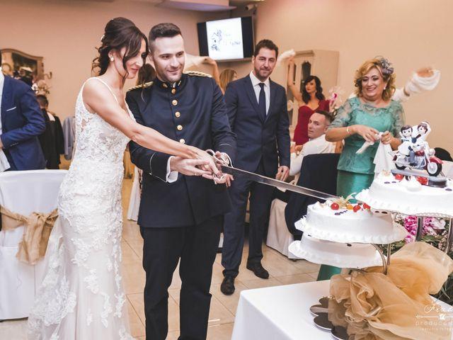 La boda de Jose y Marisa en Viator, Almería 56