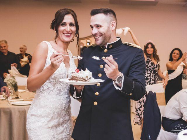 La boda de Jose y Marisa en Viator, Almería 57
