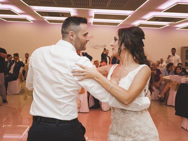 La boda de Jose y Marisa en Viator, Almería 59