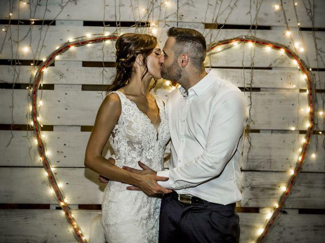 La boda de Jose y Marisa en Viator, Almería 2