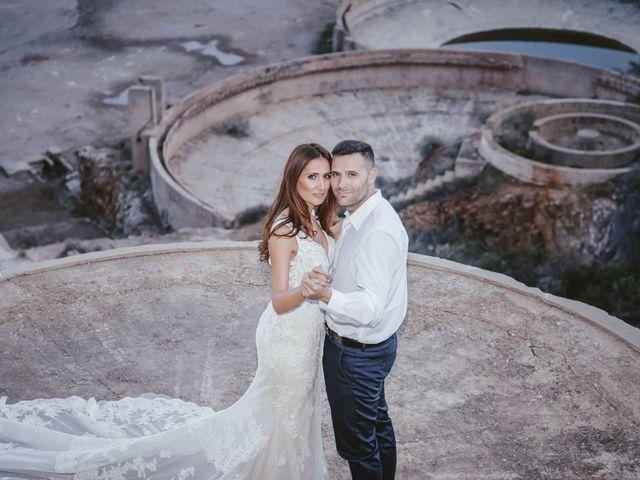 La boda de Jose y Marisa en Viator, Almería 62