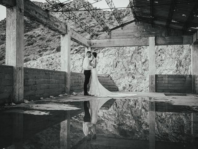 La boda de Jose y Marisa en Viator, Almería 63