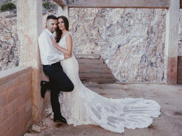 La boda de Jose y Marisa en Viator, Almería 64