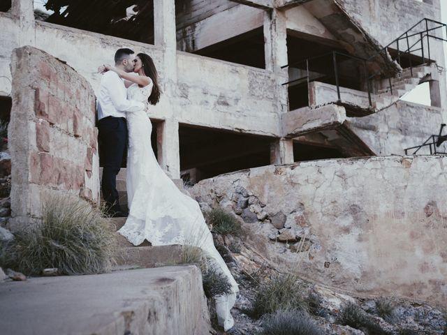 La boda de Jose y Marisa en Viator, Almería 69
