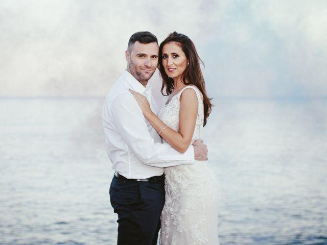 La boda de Jose y Marisa en Viator, Almería 71