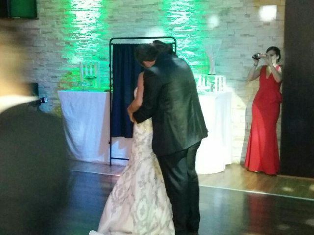 La boda de Eduardo y Estefania en Atarfe, Granada 5