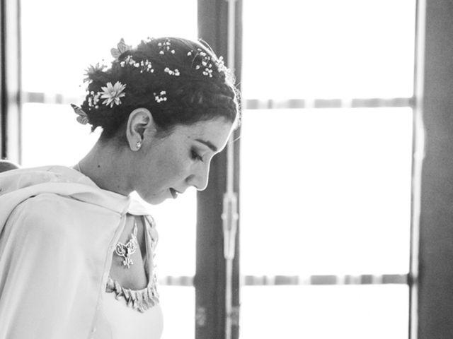 La boda de Daniel y Marina en Córdoba, Córdoba 16