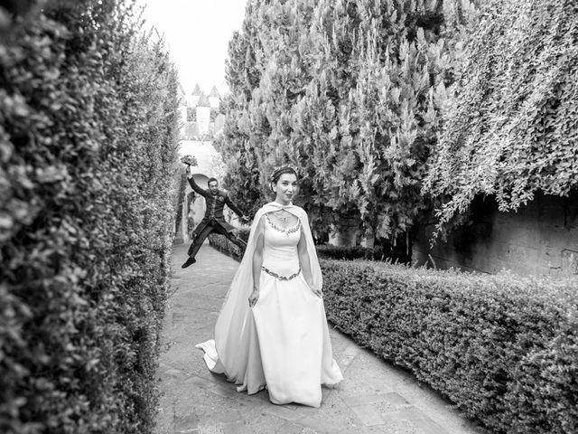 La boda de Daniel y Marina en Córdoba, Córdoba 21