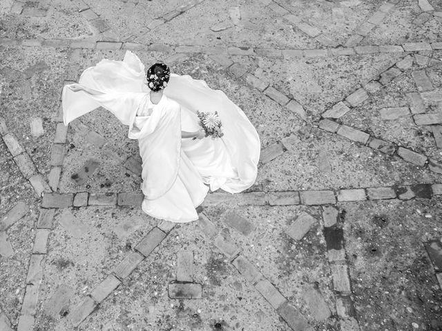 La boda de Daniel y Marina en Córdoba, Córdoba 22