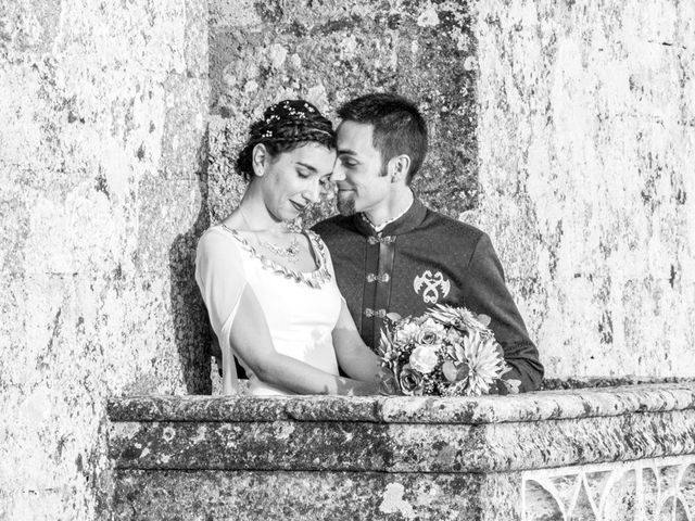 La boda de Daniel y Marina en Córdoba, Córdoba 23