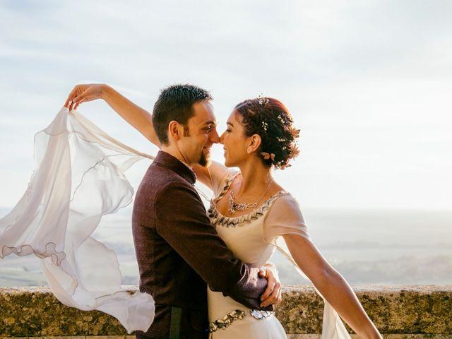 La boda de Daniel y Marina en Córdoba, Córdoba 26