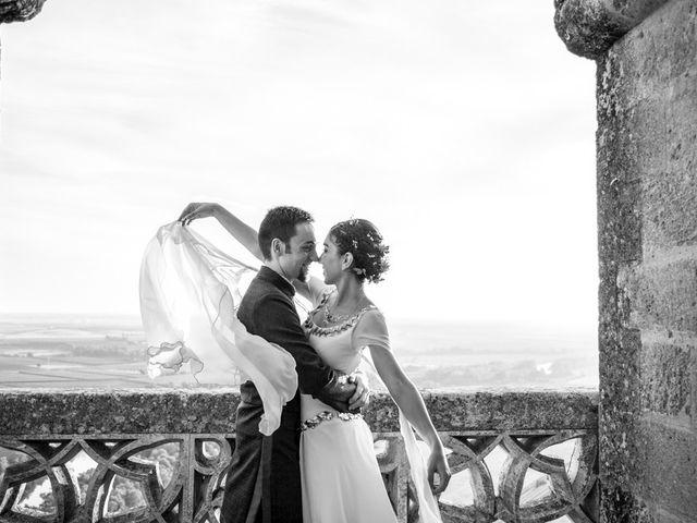 La boda de Daniel y Marina en Córdoba, Córdoba 27