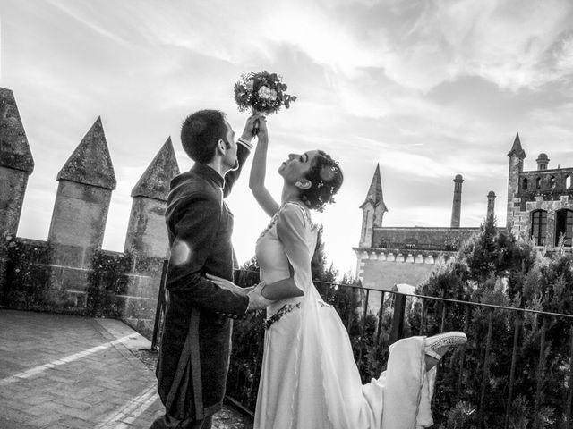 La boda de Daniel y Marina en Córdoba, Córdoba 33