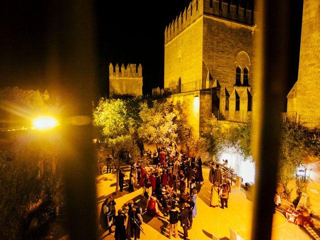 La boda de Daniel y Marina en Córdoba, Córdoba 41