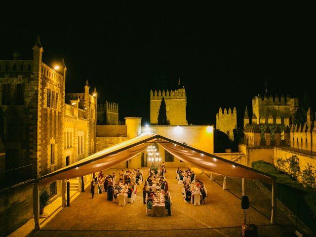 La boda de Daniel y Marina en Córdoba, Córdoba 42