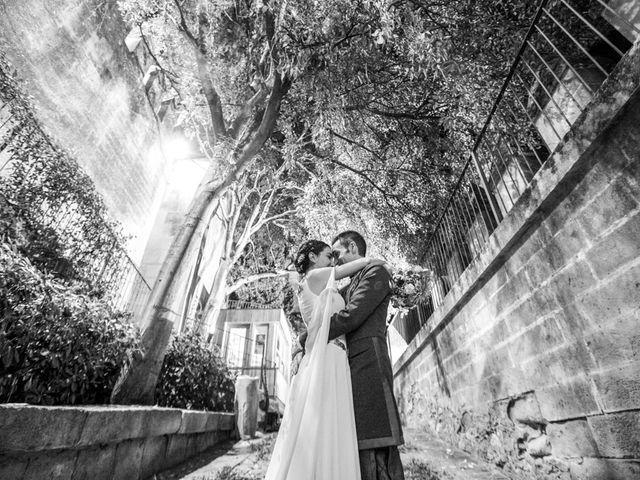 La boda de Daniel y Marina en Córdoba, Córdoba 44