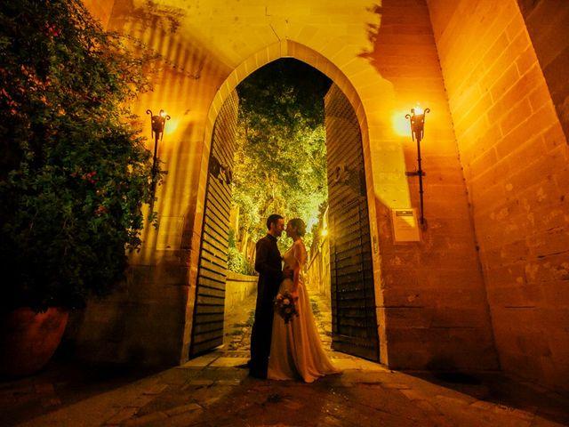 La boda de Daniel y Marina en Córdoba, Córdoba 45