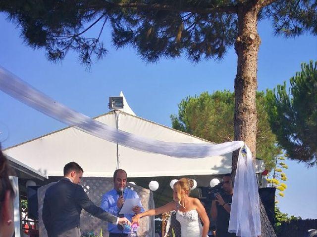 La boda de Emilio y Jessica en Terrassa, Barcelona 3