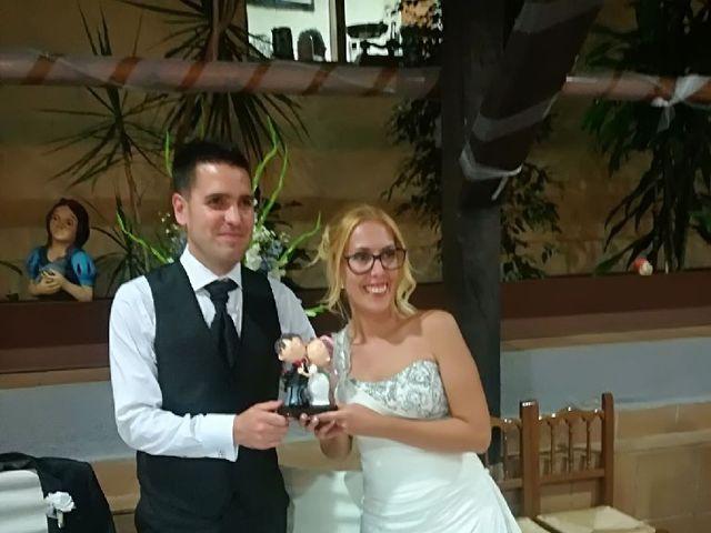 La boda de Emilio y Jessica en Terrassa, Barcelona 4