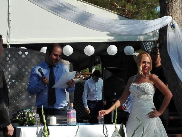 La boda de Emilio y Jessica en Terrassa, Barcelona 2